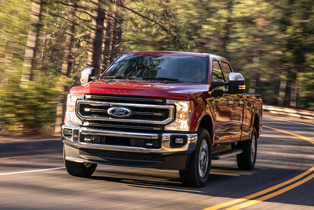2020 Ford F-Series Super Duty: First Look featured image large thumb0