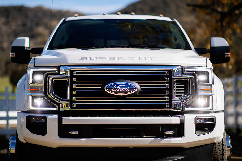 2020 Ford F-Series Super Duty: First Look featured image large thumb4