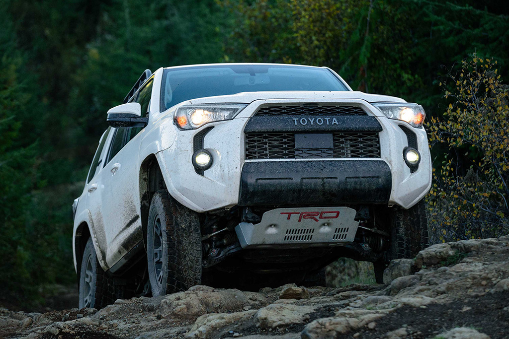 2020 Toyota TRD Pro Trucks: First Look featured image large thumb1