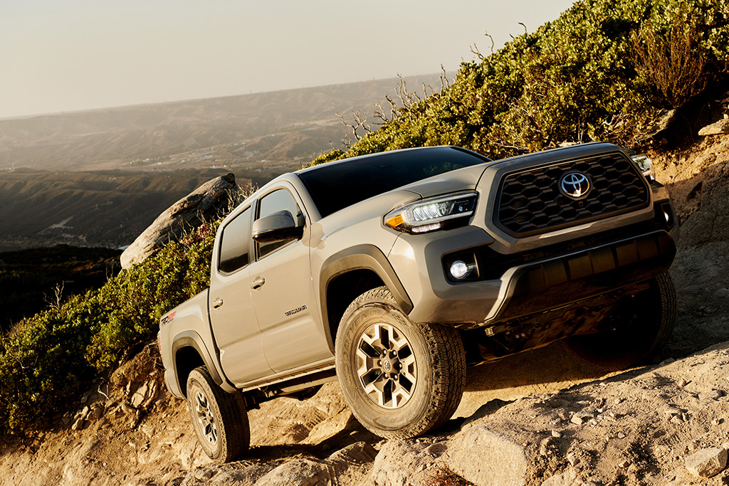 2020 Toyota Tacoma: First Look featured image large thumb3