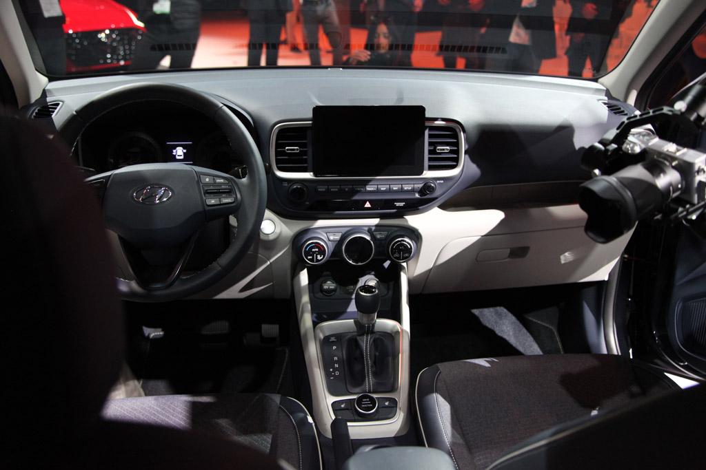 2020 Hyundai Venue First Look Autotrader
