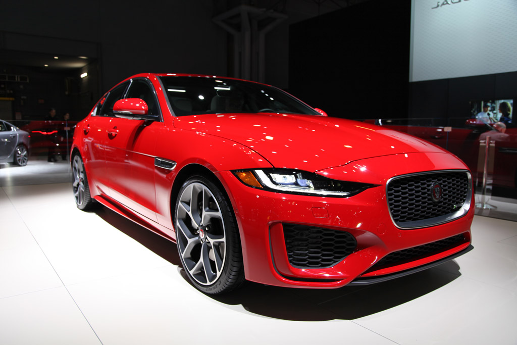 Jaguars 2020 Schedule.2020 Jaguar Xe First Look Autotrader