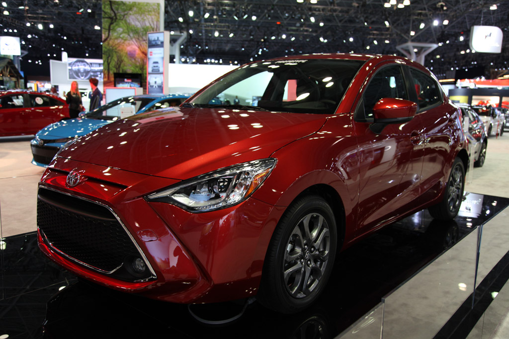 2020 Toyota Yaris Ia Review.2020 Toyota Yaris Hatchback First Look Autotrader