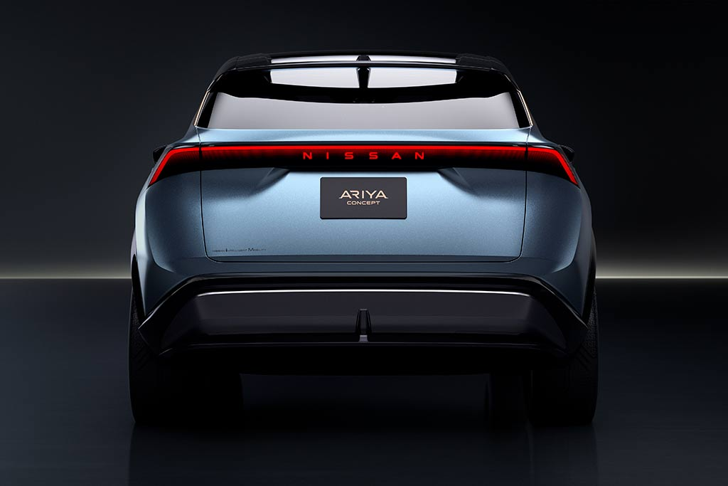 Nissan Ariya: First Look featured image large thumb2