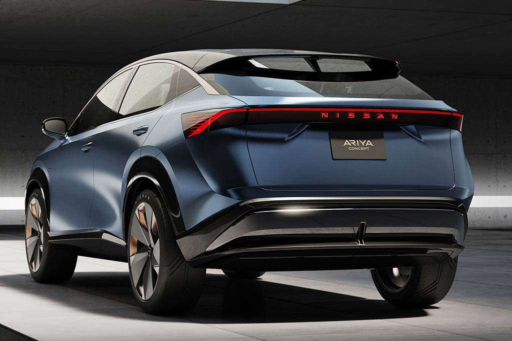 Nissan Ariya: First Look featured image large thumb9