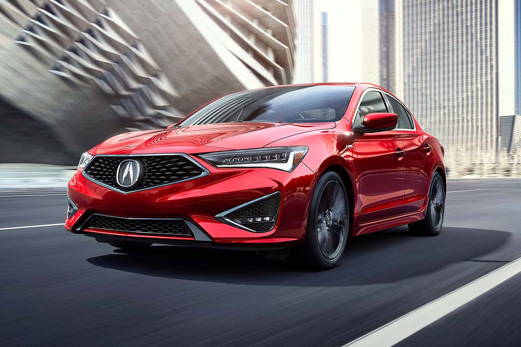 2020 Acura ILX Review featured image large thumb0
