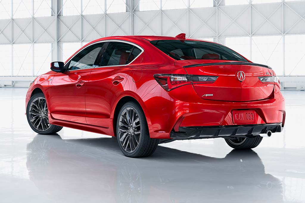 2020 Acura ILX Review featured image large thumb3