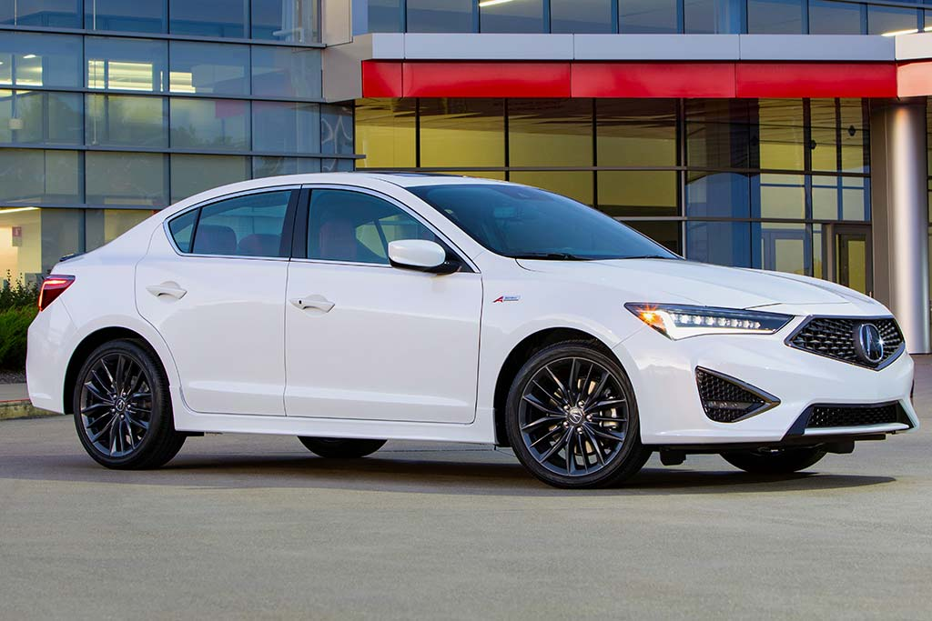 2020 Acura ILX Review featured image large thumb2