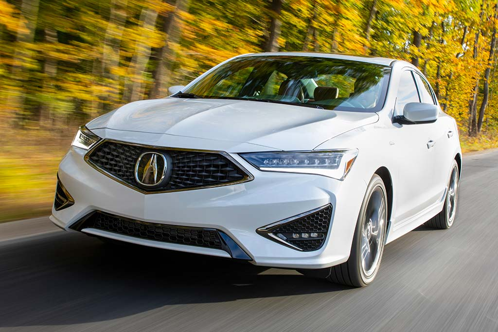 2020 Acura ILX Review featured image large thumb1