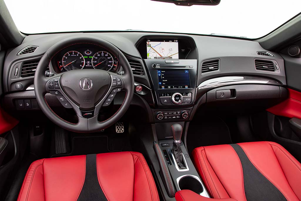 2020 Acura ILX Review featured image large thumb4