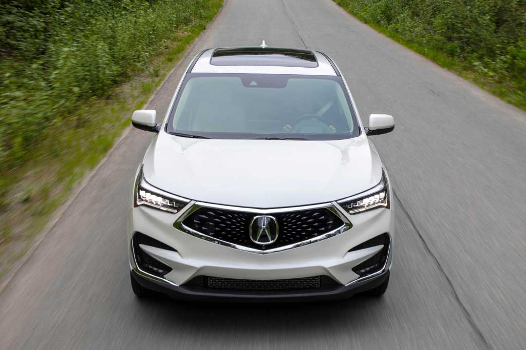 2019 Acura RDX: New Car Review featured image large thumb3