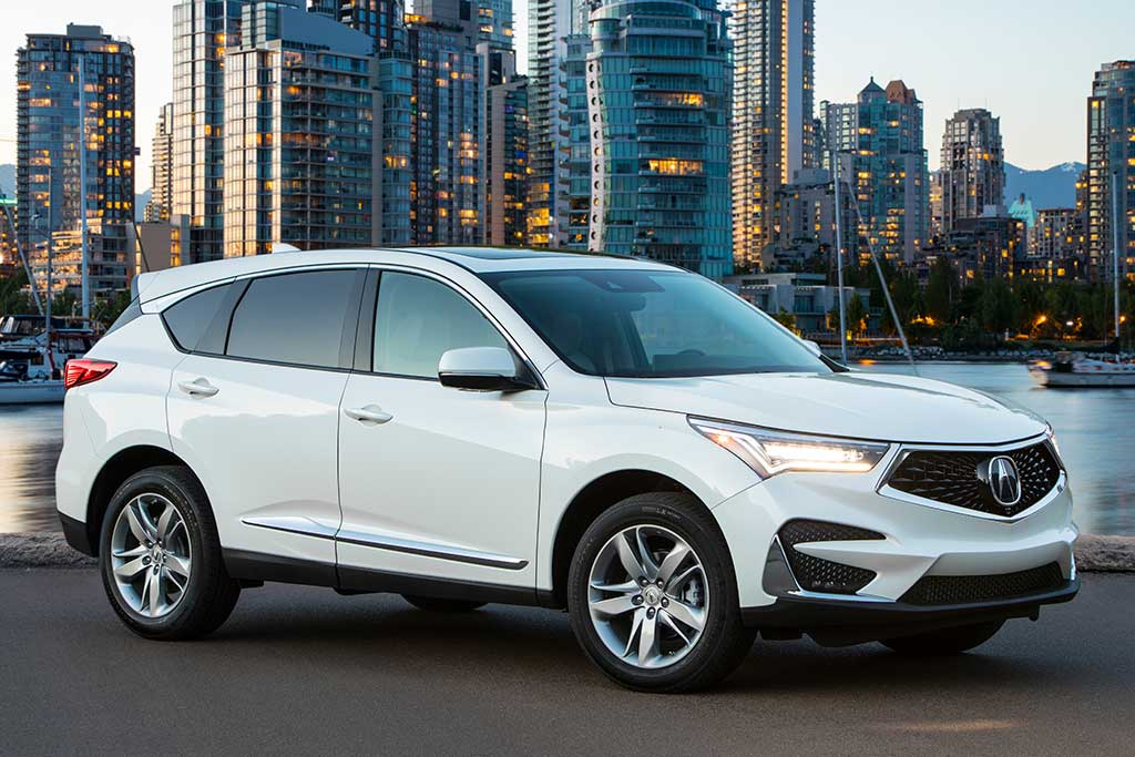 2019 Acura RDX: New Car Review featured image large thumb5