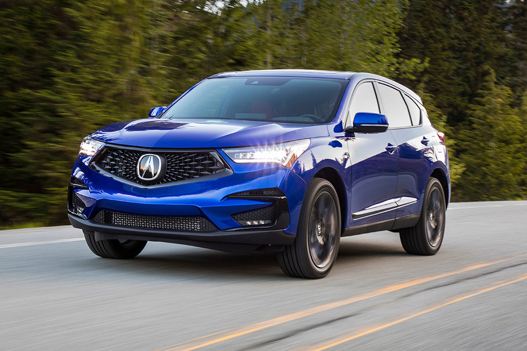 2020 Acura RDX Review featured image large thumb1