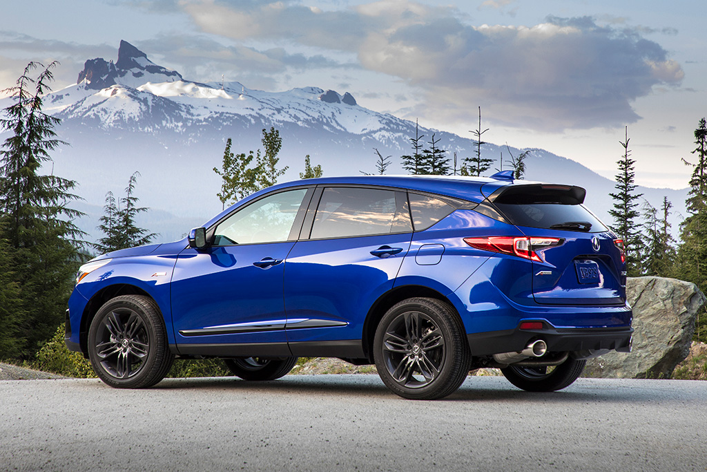 2020 Rdx Review.2020 Acura Rdx Review Autotrader