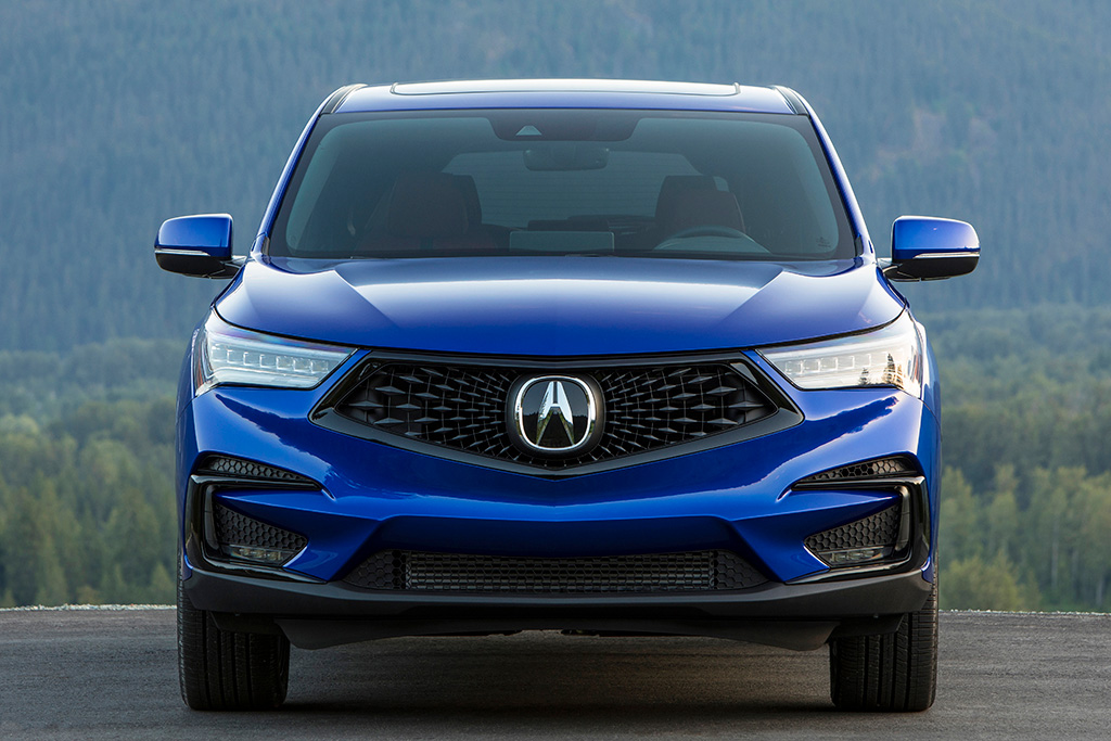 2020 Acura RDX Review featured image large thumb3