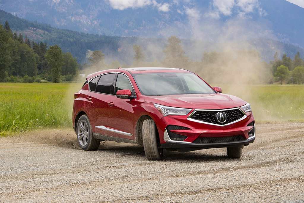2020 Acura RDX Review featured image large thumb5