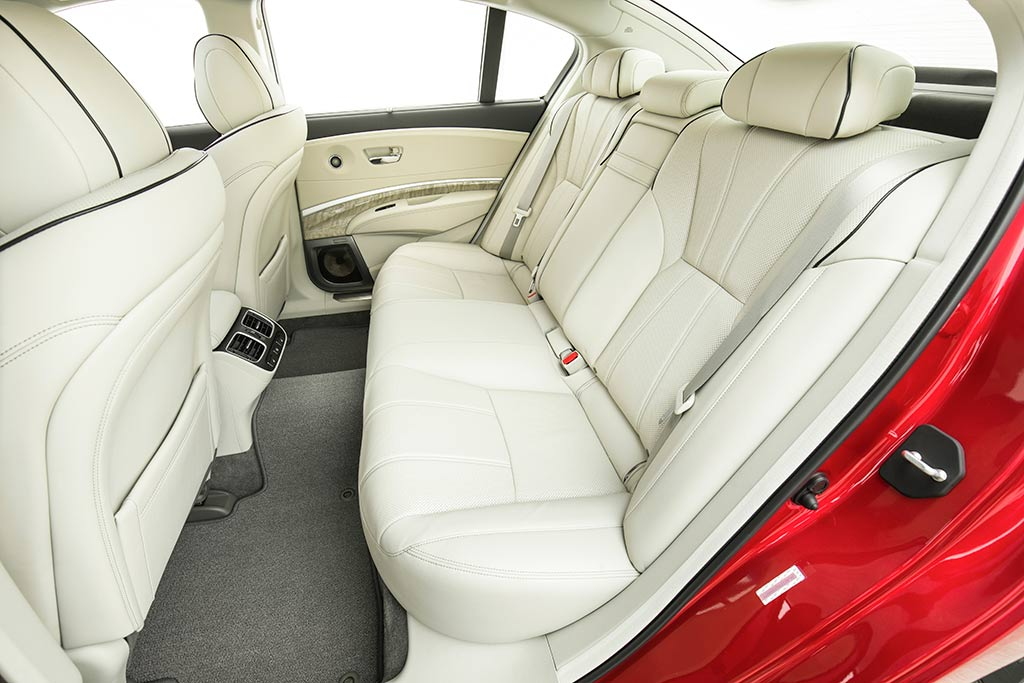 2020 Acura RLX Review featured image large thumb8