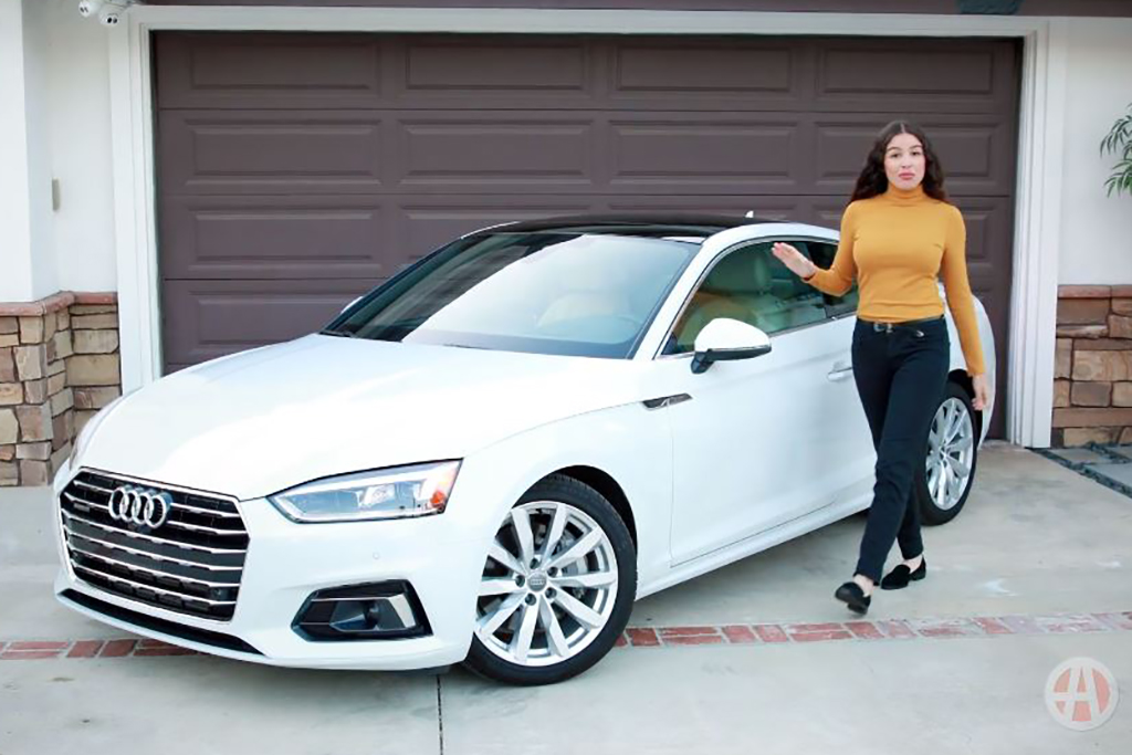 Video | 2018 Audi A5: 90-Second Stats featured image large thumb1