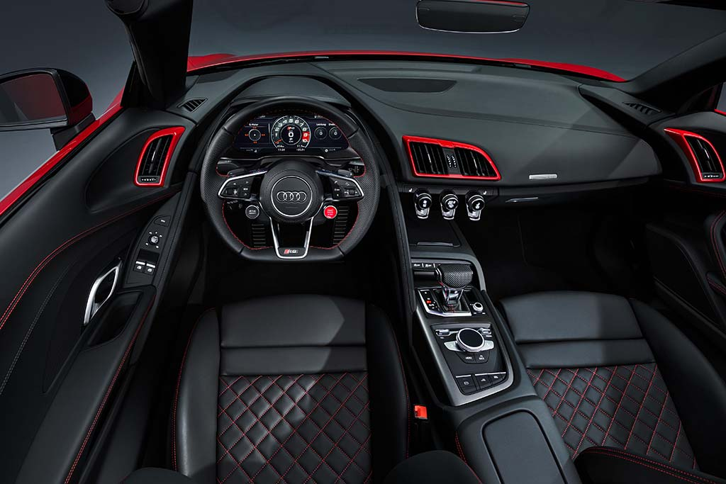 2020 Audi R8 Review featured image large thumb3