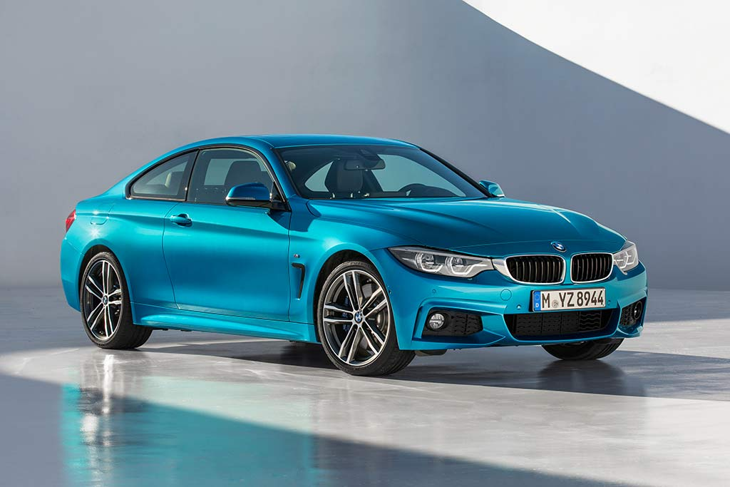 2019 Bmw 4 Series New Car Review Featured Image Large Thumb0