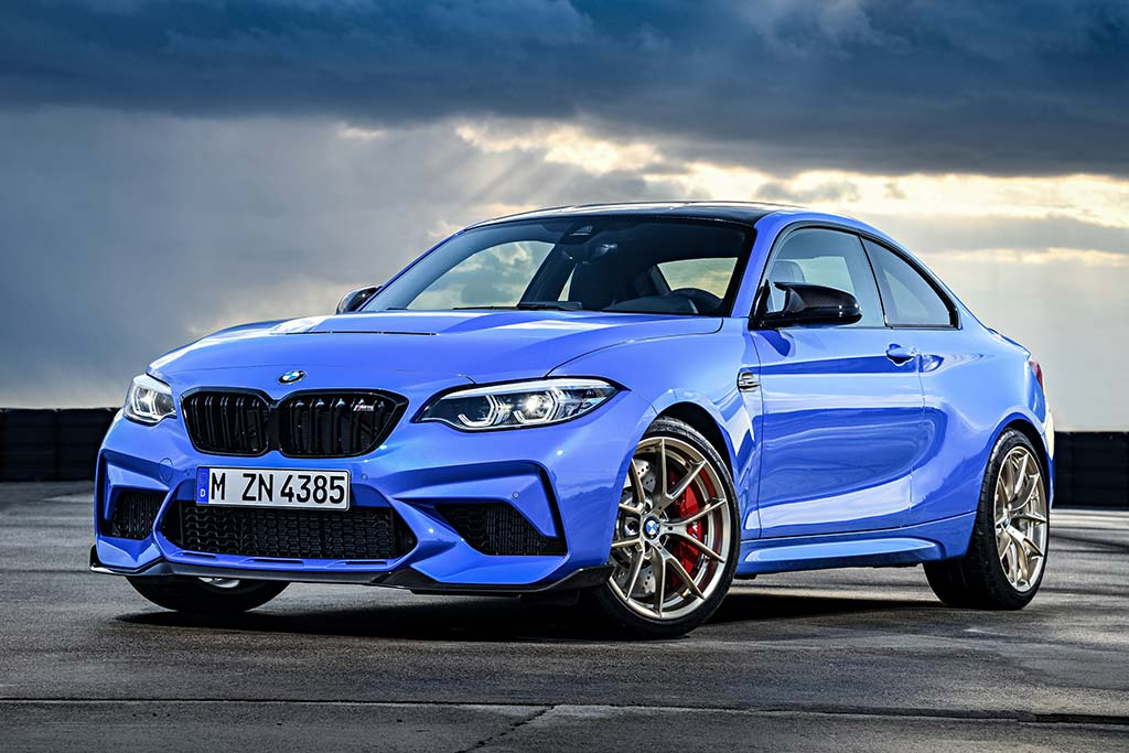 2020 BMW M2 Review featured image large thumb0