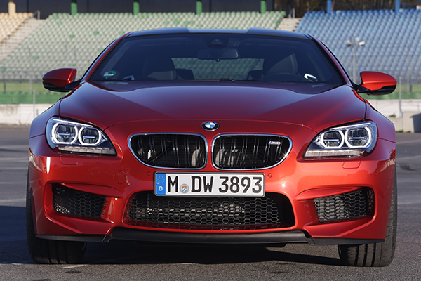 2018 BMW M6: New Car Review featured image large thumb5