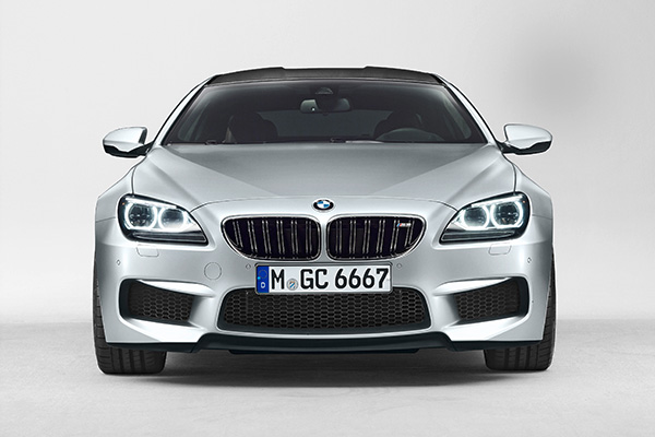 2018 BMW M6 Gran Coupe: New Car Review featured image large thumb0