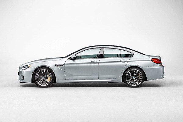 2019 BMW M6 Gran Coupe Review featured image large thumb4