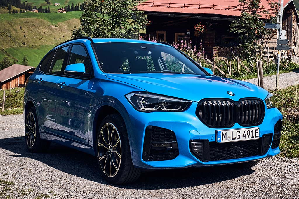 2020 BMW X1 Review featured image large thumb0