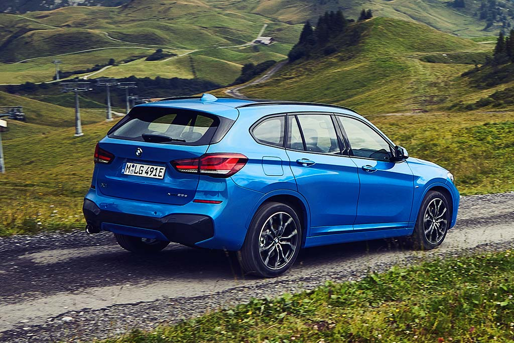 2020 BMW X1 Review featured image large thumb2