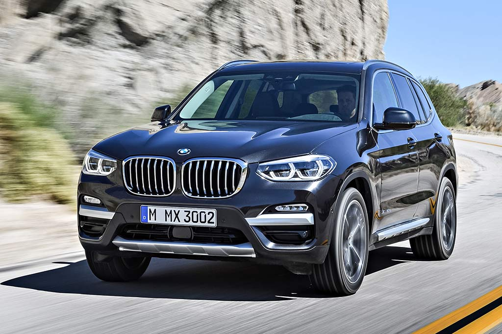 2019 BMW X3: New Car Review - Autotrader