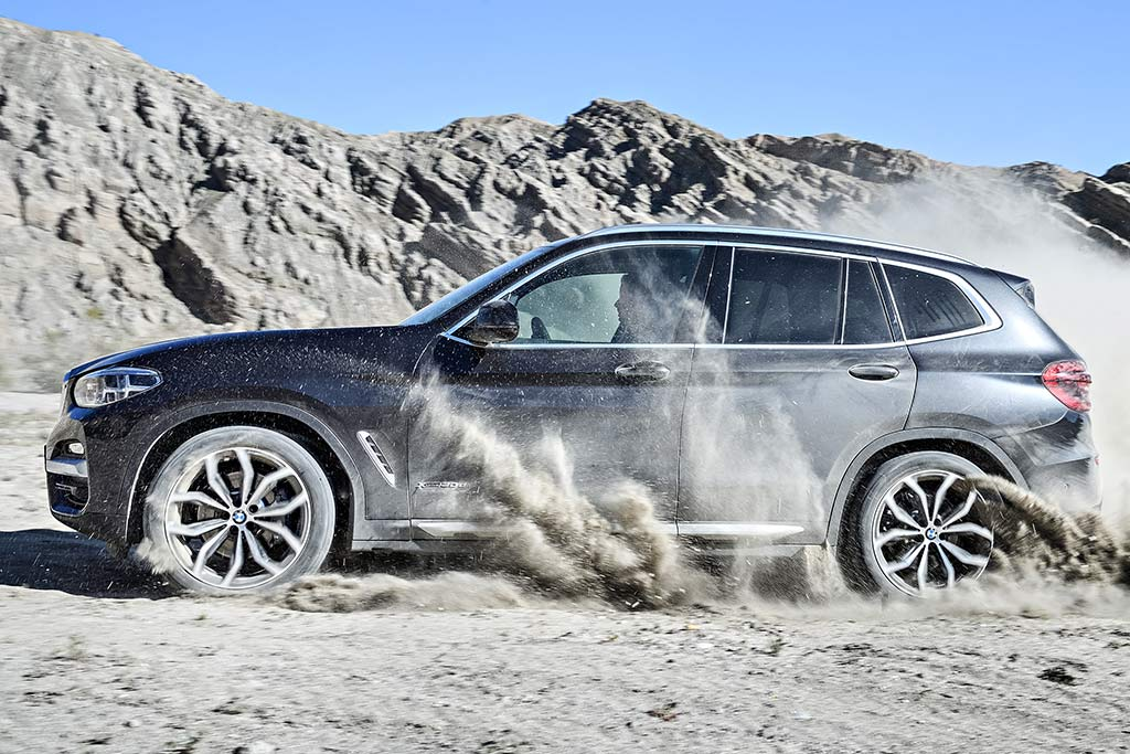 2019 BMW X3: New Car Review