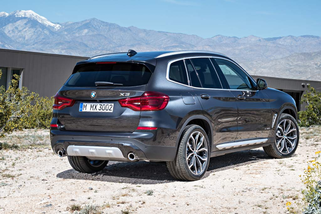2020 BMW X3: Changes, Equipment, Price >> 2019 Bmw X3 New Car Review Autotrader
