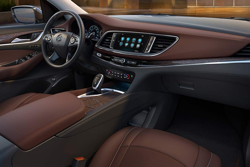 2018 Buick Enclave Avenir: Real World Review featured image large thumb1