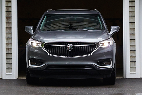 2019 Buick Enclave: Changes, Specs, Price >> 2019 Buick Enclave New Car Review Autotrader