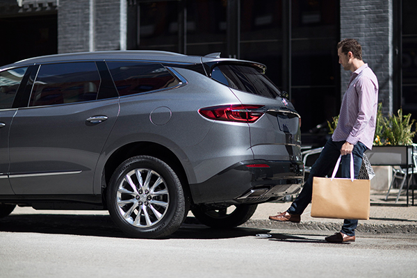 2019 Buick Enclave New Car Review Autotrader