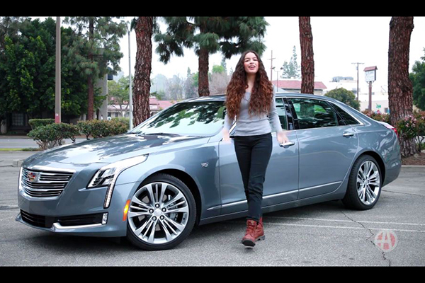 Video | 2018 Cadillac CT6: 90-Second Stats featured image large thumb1