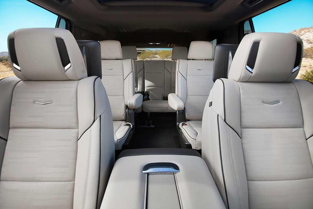 2021 Cadillac Escalade: First Look Autotrader - Autotrader