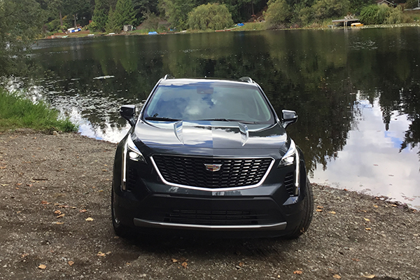2019 Cadillac XT4: First Drive Review featured image large thumb4