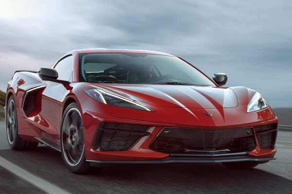 2020 Chevrolet Corvette: First Look featured image large thumb0