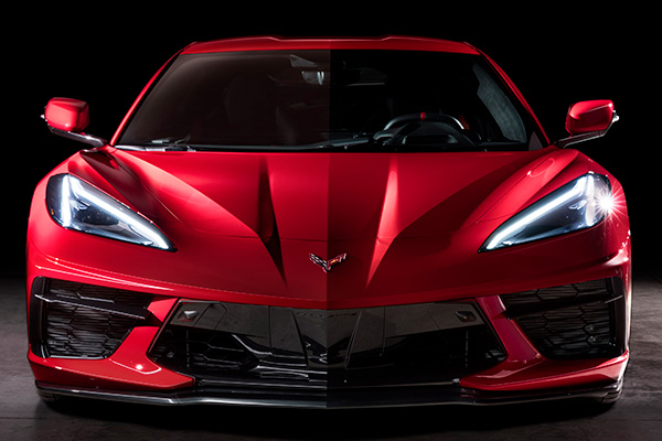 2020 Chevrolet Corvette: First Look featured image large thumb6