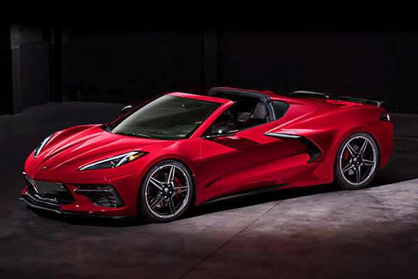 2020 Chevrolet Corvette Review featured image large thumb2