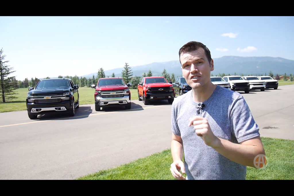 Video | 2019 Chevrolet Silverado: Trim Levels and Models Explained featured image large thumb1