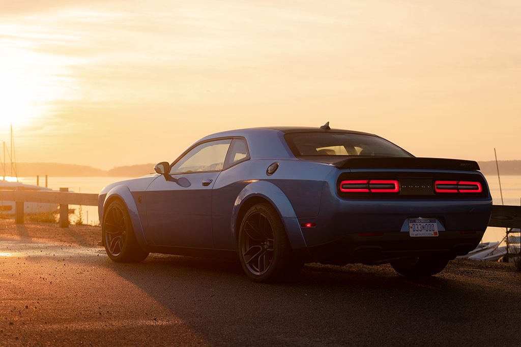 2019 Dodge Challenger Srt Hellcat Redeye First Drive Review