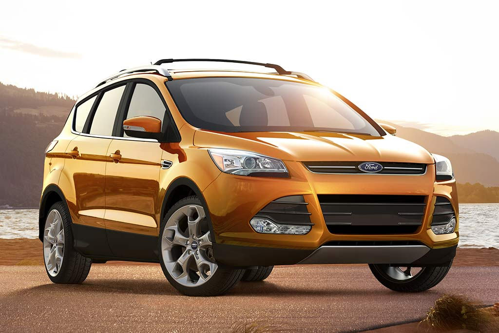 2016 Ford Escape: Used Car Review featured image large thumb1