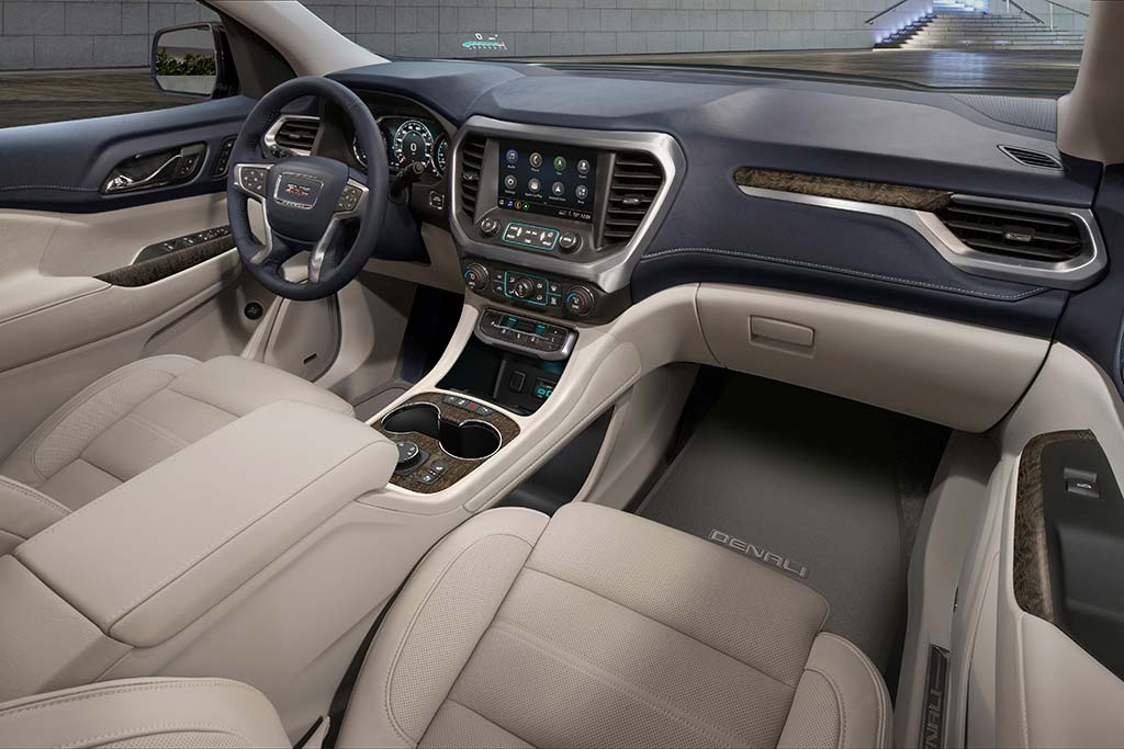 2020 GMC Acadia Review featured image large thumb7