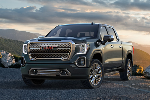 2019 GMC Sierra: More Than a Fancy Silverado? featured image large thumb0