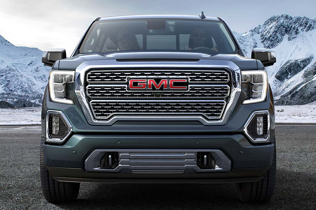 2019 GMC Sierra 1500 Review featured image large thumb6