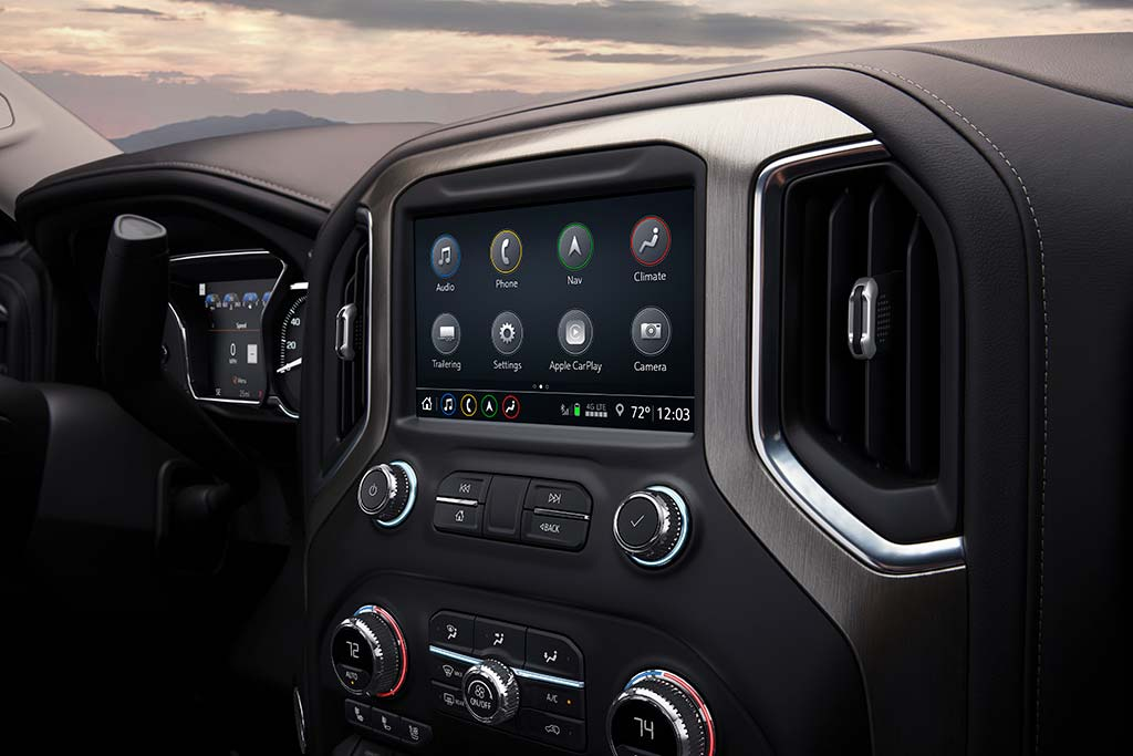 2019 GMC Sierra 1500 Review featured image large thumb2