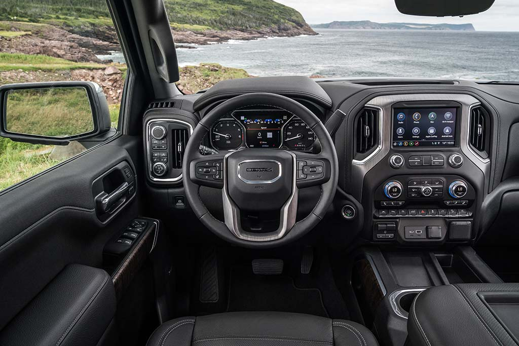 2019 GMC Sierra 1500 Review featured image large thumb1
